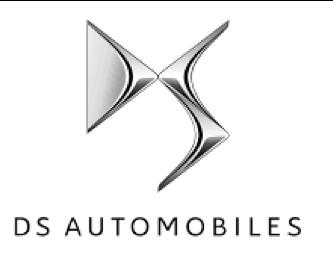 logo ds voiture