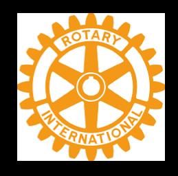 logo rotary magie animation