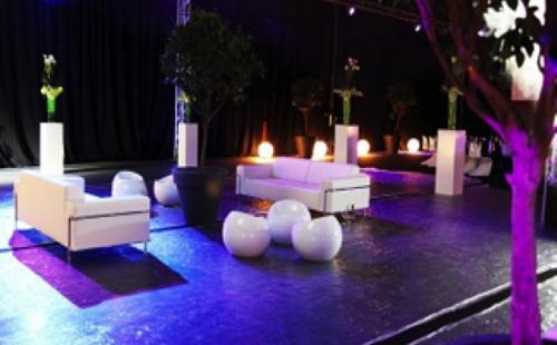 anniversaire magicien rouen magie salon privée décoration luxe rouen