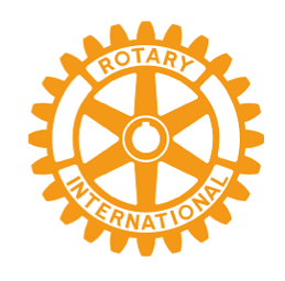 logo rotary magie animation